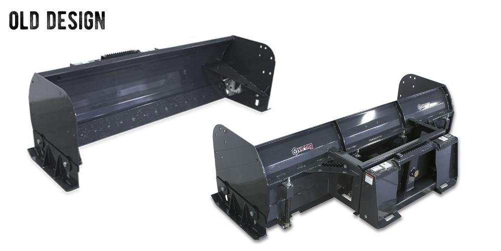 Old SESP bracing support design