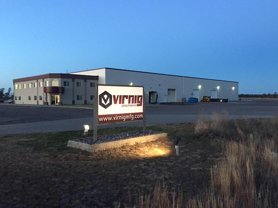 The Value of Working with a Family-Owned Business: Virnig Manufacturing