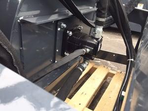 Virnig Snow Blower Motor
