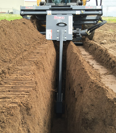 Virnig-mfg-skid-steer-trencher-attachment