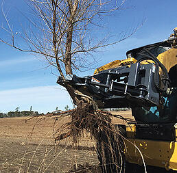 tree-puller-skid-steer-attachment-virnig-mfg