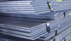 Virnig uses high-grade steel