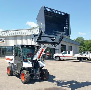 FAQs About Visiting a Skid Steer Attachment Dealer
