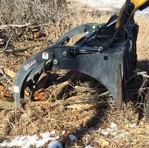 Minimize Your Downtime with Skid Steer Grapple Maintenance